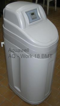 Aquawell AQ - Work 18 BNT